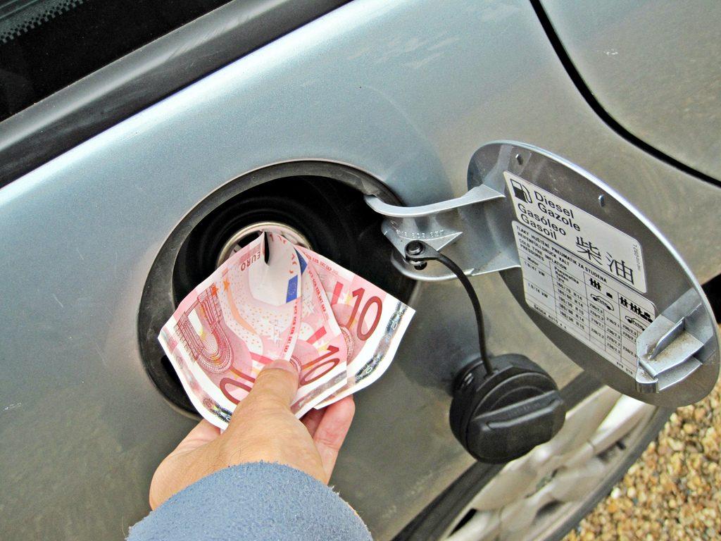 varčna vožnja