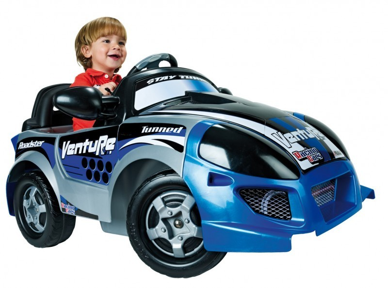 avto na akumulator
