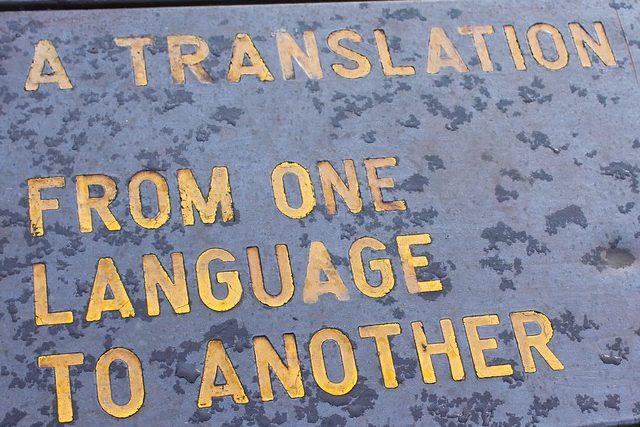 strokovni prevodi
