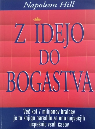 z idejo do bogastva