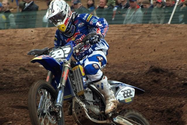 Tony Cairoli